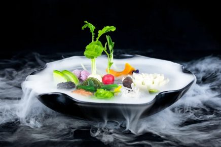 2021 Michelin Guide Beijing – a perfect reflection of Beijing's culinary scene