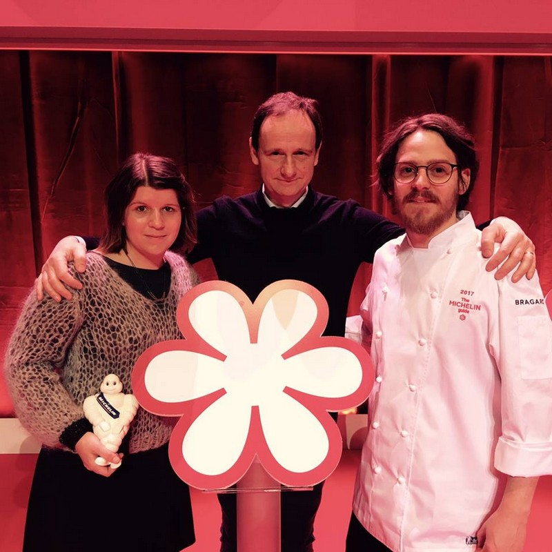 Koks Team - The Faroe Islands' first Michelin-starred restaurant