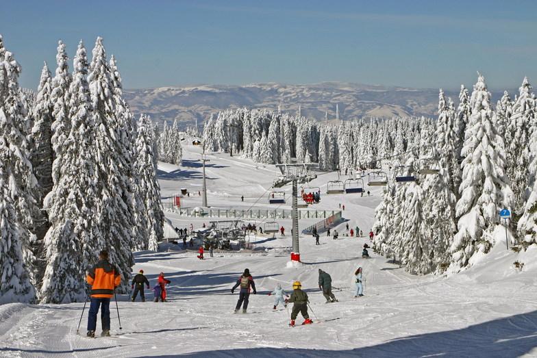 Kopaonik Serbia skiresort