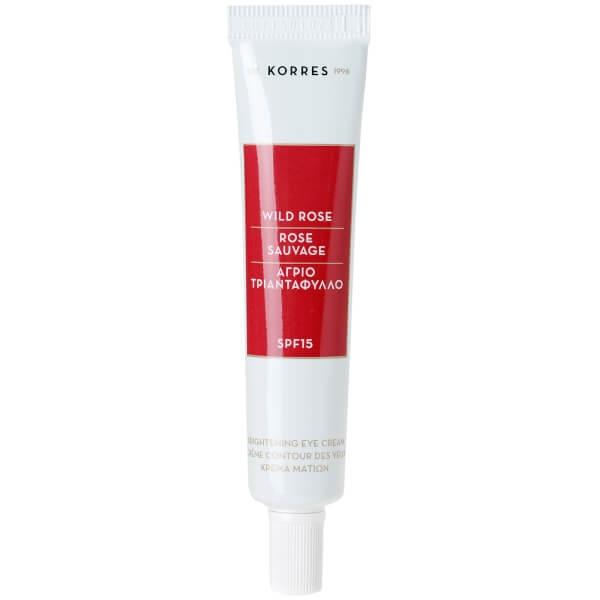 Korres Wild Rose CC Cream