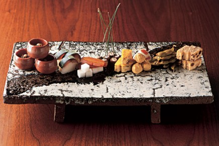 10 of Tokyo's best high-end restaurants