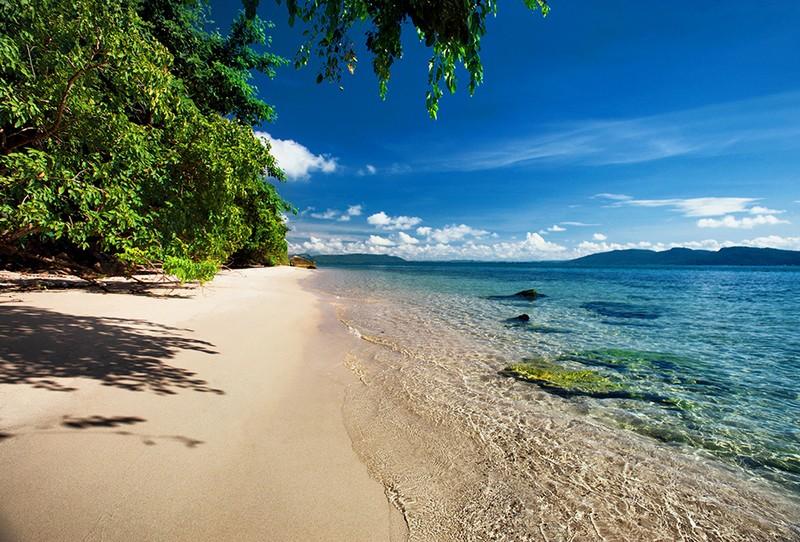 Krabey_Island- Beach-Cambodia
