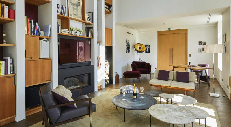Krug family home reopens at 5 rue Coquebert in Reims-France
