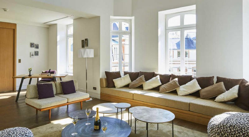 Krug family home reopens at 5 rue Coquebert in Reims