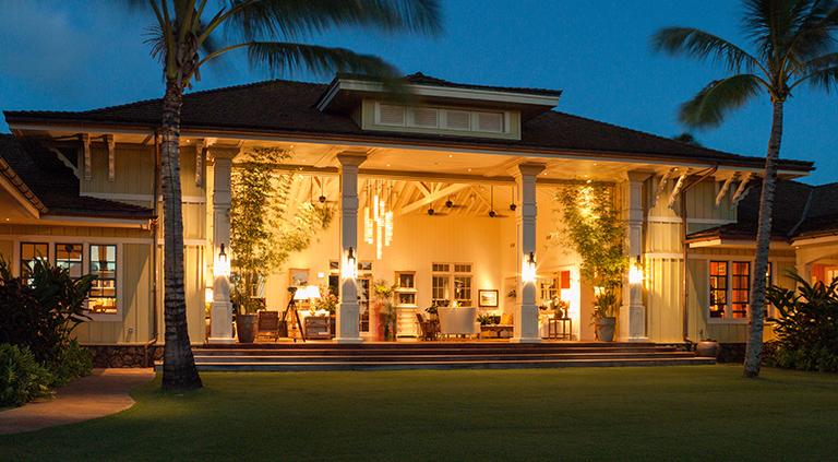 Kukui'ula Launches Exclusive Oceanfront Kula Makai Homesites - clubhouse