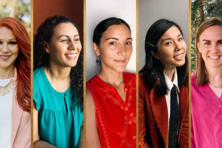 Women in science have the power to change the world: 2020 For Women In Science Fellows