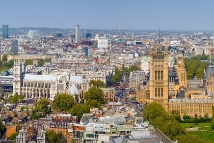 London luxury property prices will stay flat until after Brexit, says Savills