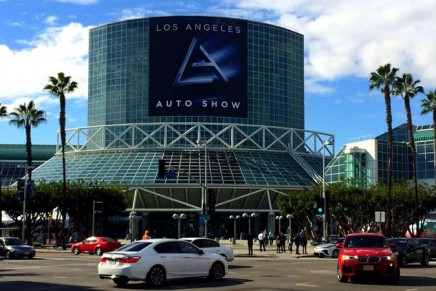 2016 LA Auto Show: We will see more hybrid, electric and alt-fuel  models