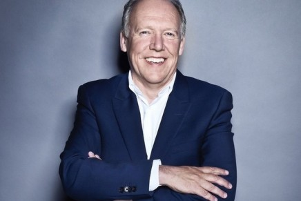 Julian Thomson is absolutely the right person to lead Jaguar design into its next chapter, says legendary Ian Callum