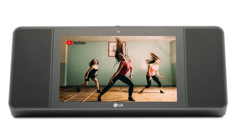 LG XBOOM AI ThinQ model WK9