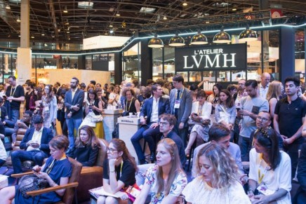 Top 30 luxury startups for the 2nd edition of the LVMH Innovation Award 2018