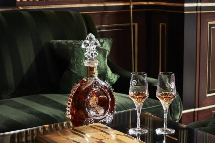World's most luxurious spirit unveils immersive art book interweaving fact and fiction