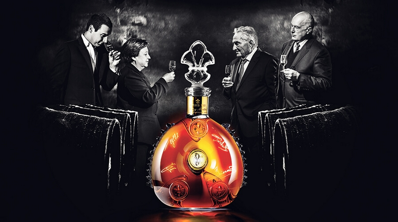 LOUIS XIII The Legacy cognac