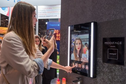 The future of beauty is as exciting for customers as it is for inventors
