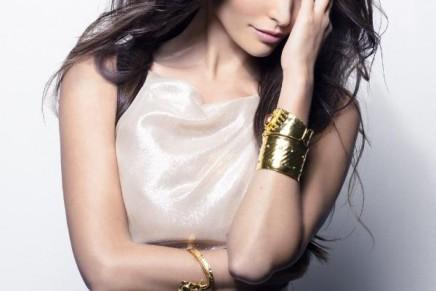 Genesis Rodriguez joins L'Oreal's Latina women