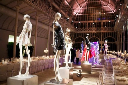 Fashion, music and technology unite to celebrate the 12th Edition of Firenze4Ever