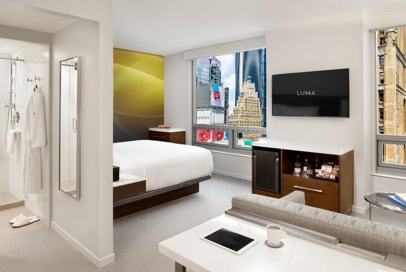 LUMA Hotel Times Square 2017-