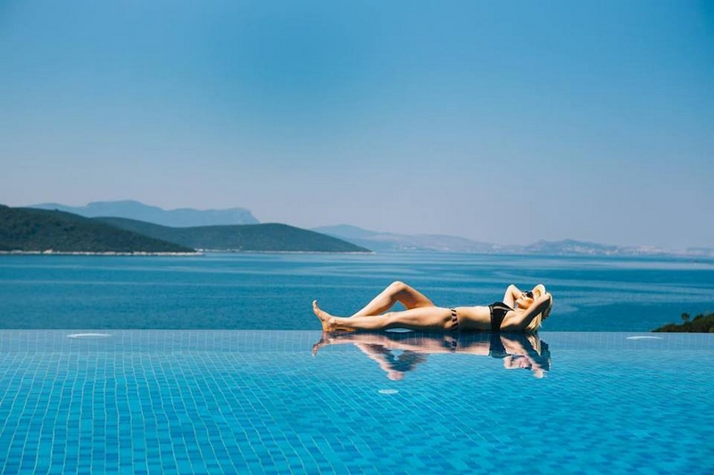 LUX Resorts and Hotels First Aegean Sea Resort - LUX Bodrum