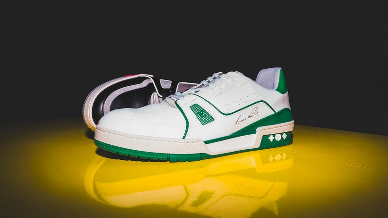 LV Trainer 2019-green