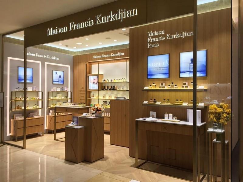 LVMH Acquires Maison Francis Kurkdjian-