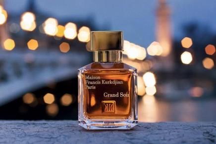 LVMH Moët Hennessy Louis Vuitton Acquires Maison Francis Kurkdjian