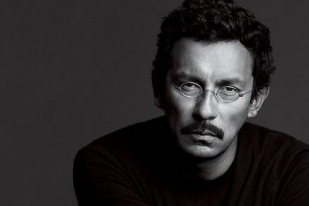 LVMH's Berluti appoints Haider Ackermann as Creative Director