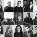LVMH Fashion Prize 2017 finalists