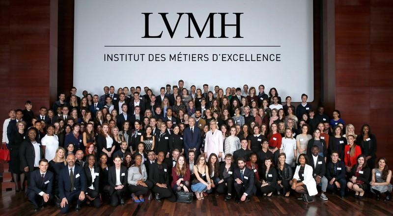 LVMH Institut des Metiers d'Excellence announced major European expansion-