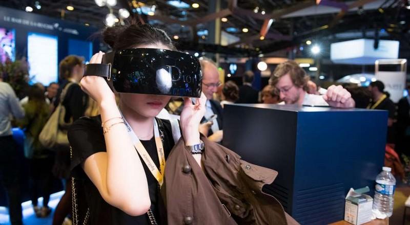 LVMH Luxury Lab Viva Technology-