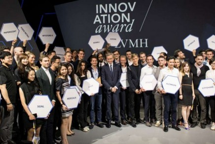 LVMH has announced a call for applicants for its third Innovation Award