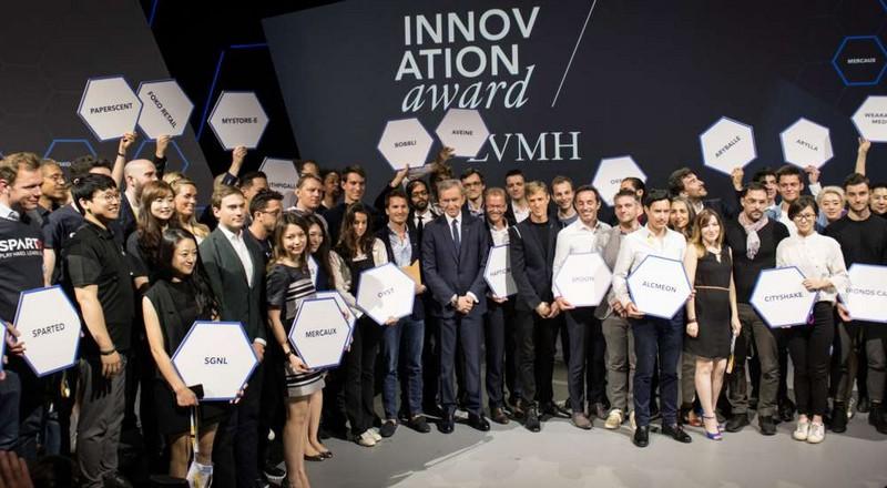 LVMH Luxury Lab Viva Technology