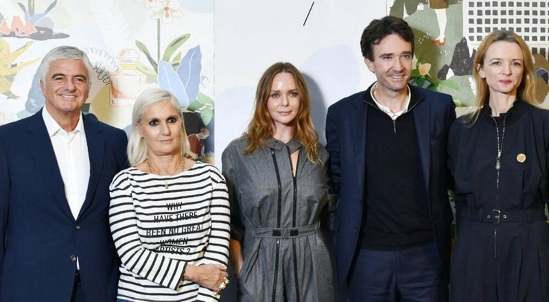 LVMH ahead of roadmap objectives and announces new commitments to the environment and biodiversity