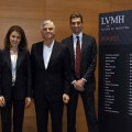 LVMH announces LVMH Associate Professorship in Fashion and Luxury Management at Italy's top university