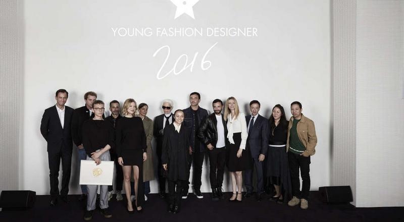LVMH prize finalists 2016