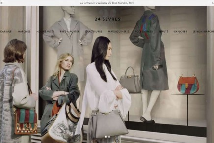 LVMH's 24 Sèvres platform opening its doors to fashion lovers the world over