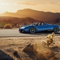 La Bellezza - the philosophy behind the new 2017 Pagani Huayra Roadster hypercar