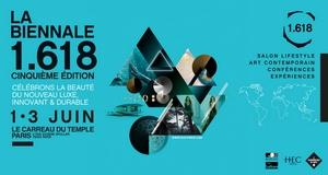La Biennale 1.618 - The 1.618 Biennale - 2018-small