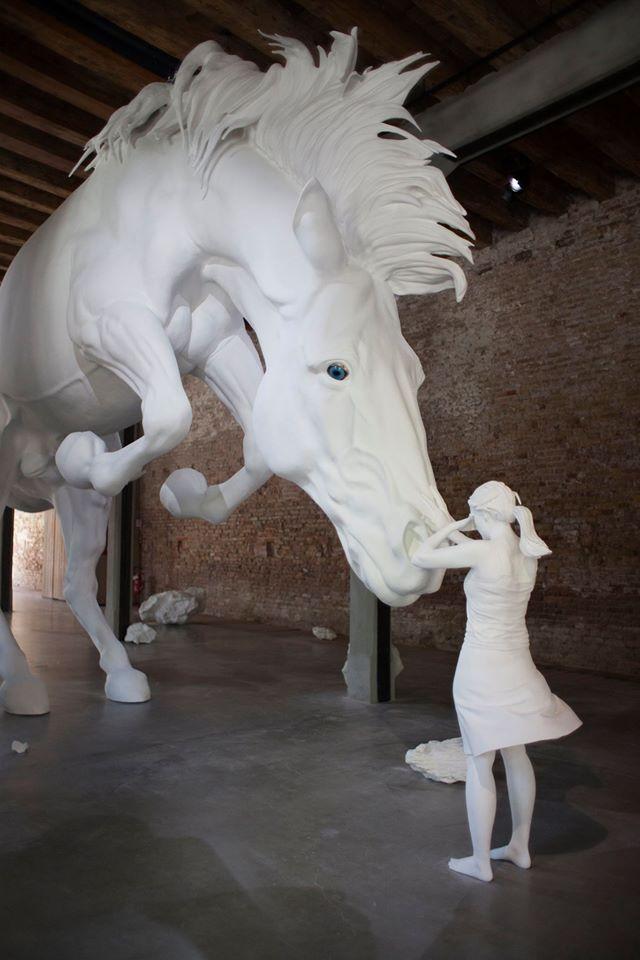 La Biennale di Venezia - National Pavilions - ARGENTINA