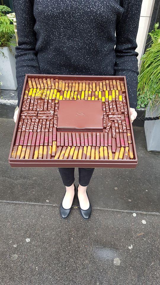 La Maison du Chocolat - Bien Être-