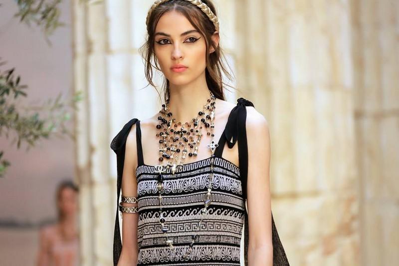 La Modernité de l'Antiquité Chanel