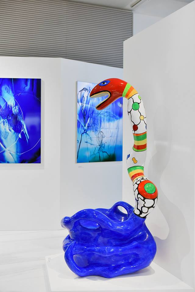 La Prairie - proud partner of Art Basel, the world's premier art show for modern and contemporary art