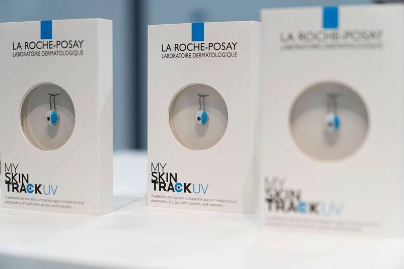 La Roche-Posay My Skin Track UV 2019