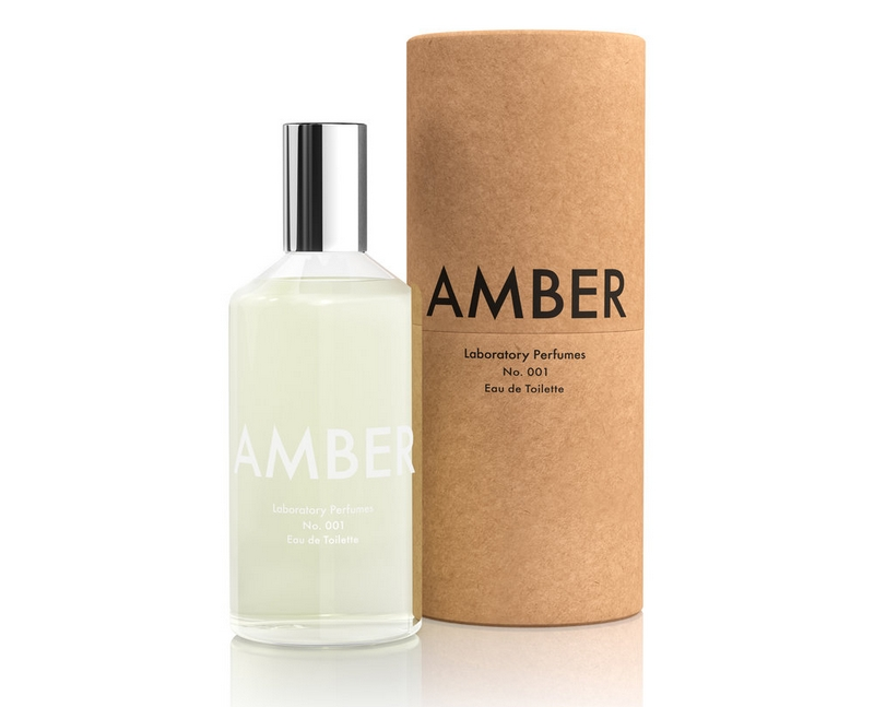 Laboratory Perfumes' very first fragrance is a multilayered and long-lasting scent intended to evoke Britain's country and coast