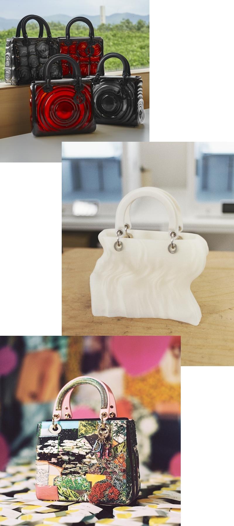Lady Dior Art 2019-2020-