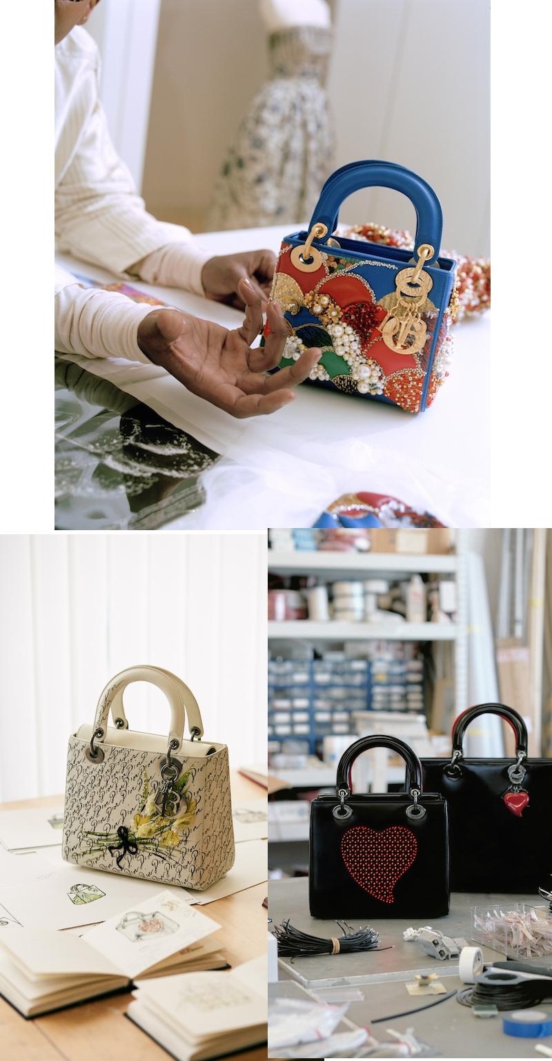 Lady Dior Art 2019-2020