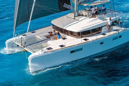 The Handy Guide to Chartering Yachts in the British Virgin Islands