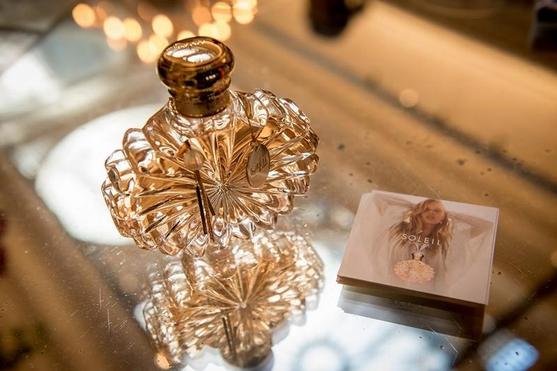 Lalique Soleil Perfume 2019