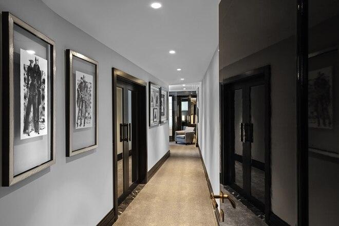 Lalique Suite By Patrick Hellmann