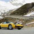 Lamborghini Miura celebrates its 50th anniversary on the roads of The Italian Job-2luxury2-