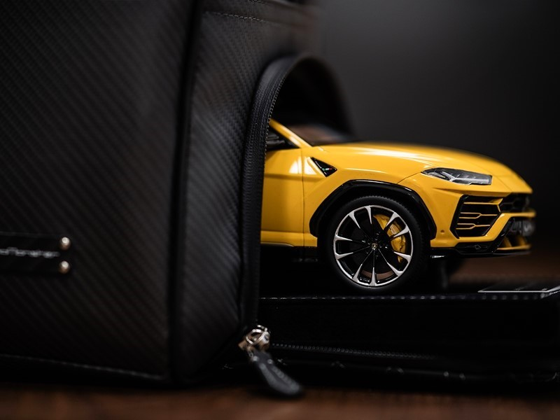 Lamborghini Urus Super SUV collection -